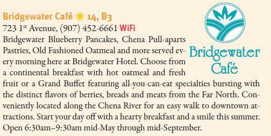 Bridgewater Hotel_Restaurant