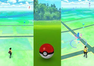 Pokemon Go cover image