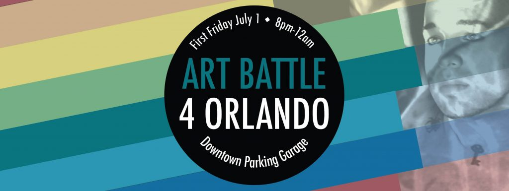 art battle for orlando